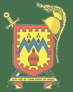 logo Dineault détouré